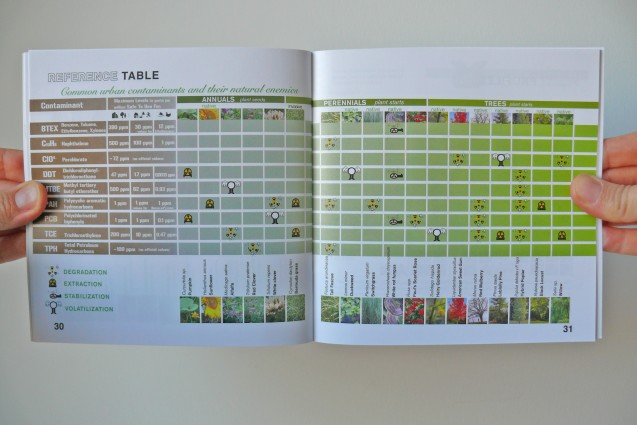 sample page field guide